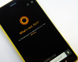 Microsoft готовит Cortana для iOS иввиде отдельного гаджета