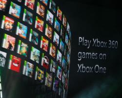Обнародован список игр для Xbox 360, совместимых с Xbox One