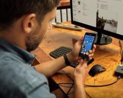 В России состоялась официальная презентация Lumia 950 и Lumia 950 XL