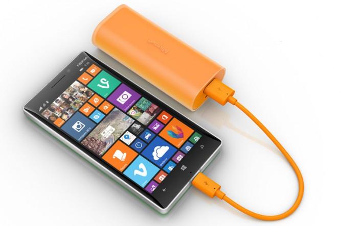 Microsoft уменьшила цену портативной зарядки Portable Power в два раза