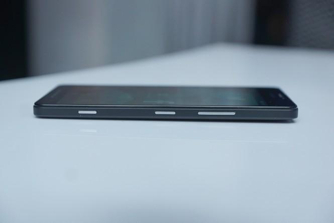 Lumia 950 отчет с презентации от W7Phone.ru