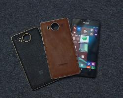 Презентация Lumia 950 и 950 XL в России — как это было