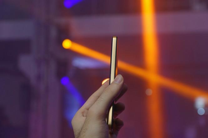 Lumia 950. Отчет W7Phone.ru с презентации смартфонов в Москве.