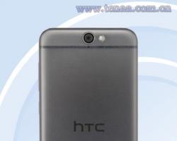 One A9w— новый смартфон HTC набазе Windows 10Mobile?