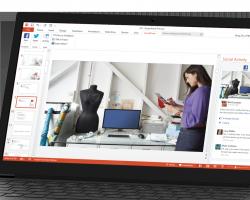 Microsoft Garage выпустили социальный плагин для Power Point
