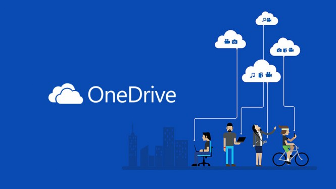 Бесплатное хранилище OneDrive уменьшится с 15 Гбайт до 5 Гбайт
