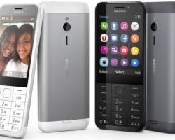Представлены два новых телефона Nokia: 230 и230 Dual SIM