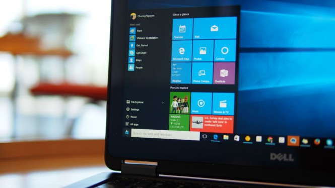Сотрудники служб поддержки HP и Dell рекомендуют клиентам откатиться с Windows 10