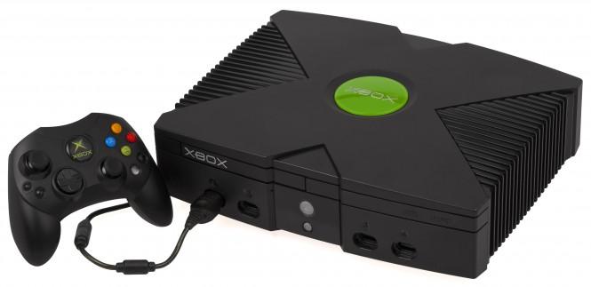 Xbox исполнилось 14 лет