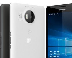 В США и Канаде закончились Lumia 950 XL
