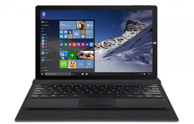 Teclast выпустила планшет 2 в 1 на Windows 10 за $425