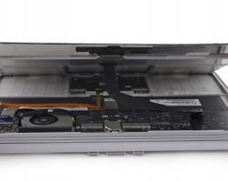 Microsoft Surface Book легко сломать, трудно разобрать и невозможнопочинить
