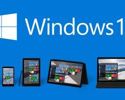 Windows 10получит адаптивный интерфейс для всех видов устройств
