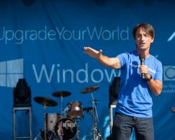 Обновлять Windows 7иWindows 8доWindows 10стало ещё проще