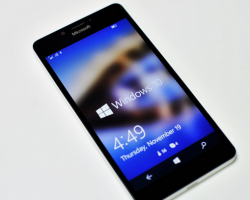 Windows10 Mobile build 10586.29 снова доступна кзагрузке