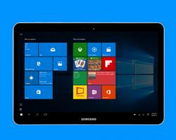 12-дюймовый Windows-планшет Samsung получил сертификацию