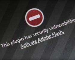 В2015 году воFlash найдено более трёхсот уязвимостей