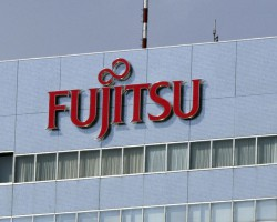 Fujitsu разделит бизнесПК исмартфонов
