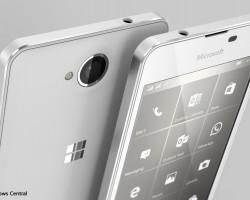 Подробная информация о ещё не выпущенном смартфоне Microsoft Lumia 650