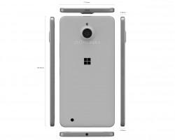 Microsoft готовит самый тонкий в своей истории смартфон