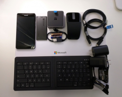 Участники программы Lumia Home Trial получили бесплатные наборы сLumia 950 иаксессуарами