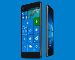 Опубликована прошивка Windows10 Mobile для Xiaomi Mi4