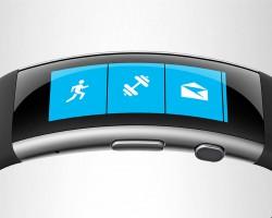 Microsoft снизила цены на фитнес-трекер Band 2