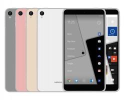 Свежая информация осмартфоне Nokia C1на базе Android иWindows10 Mobile