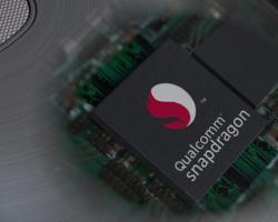Компания Qualcomm представила новые процессоры игигабитный LTE-модем