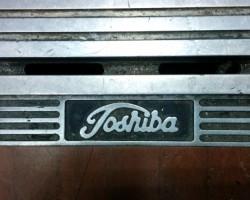 Toshiba уволит 7800 сотрудников истолкнётся снебывалыми убытками