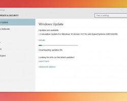 Выпущены свежие сборки Windows 10 и Windows 10 Mobile