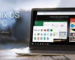 Remix OS— многооконный Android дляПК