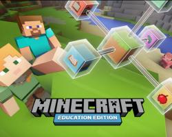 Microsoft выпустит игру Minecraft: Education Edition для учебных заведений