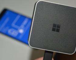 Continuum будут поддерживать даже недорогие смартфоны