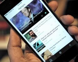 На iOS вышло экспериментальное новостное приложение от Microsoft