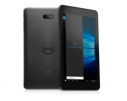 Новая модель Dell Venue 8 Pro — с Windows 10, LTE и FullHD-экраном