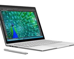 Microsoft Surface Book появится вдесяти новых странах