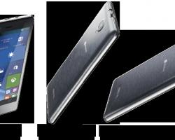 Windows-смартфон Freetel Katana 02появился впродаже