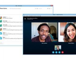 Интеграция Skype появилась ворганайзере Slack
