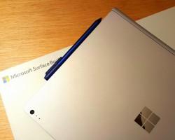 В2015 году продано 6миллионов планшетов Surface