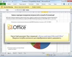 Хакеры вновь атакуют энергетический сектор Украины через Microsoft Office