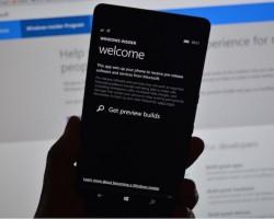 Windows 10 Mobile сборки 10586.107 — работа над ошибками и новый Release Preview Ring