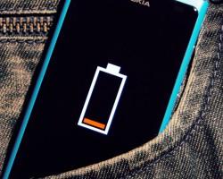 На MWC 2016 представили технологию зарядки смартфонов за 15 минут