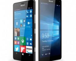 Вышли новые прошивки для Lumia 950, Lumia 950XL инекоторых других устройств