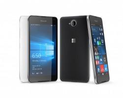 Первый видеообзор Microsoft Lumia 650