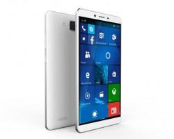 Компания Mouse Computer представила Windows-смартфон Madosma Q501с поддержкой Continuum
