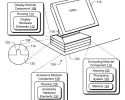 Microsoft разрабатывает модульный компьютер