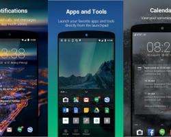 Приложение Microsoft Next Lock Screen для Android получило крупное обновление