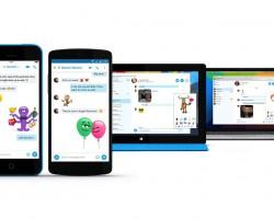 Пол Маккартни создал музыкальные эмотиконы для Skype