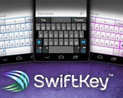 Компания Microsoft приобрела разработчика клавиатуры SwiftKey